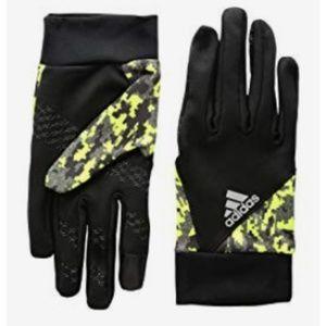 NWT ADIDAS Shelter gloves lg/xl